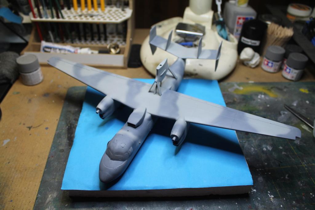Grumman E-2C Hawkeye Mexican Navy (Fujimi 1/72) - Page 5 Img_2121