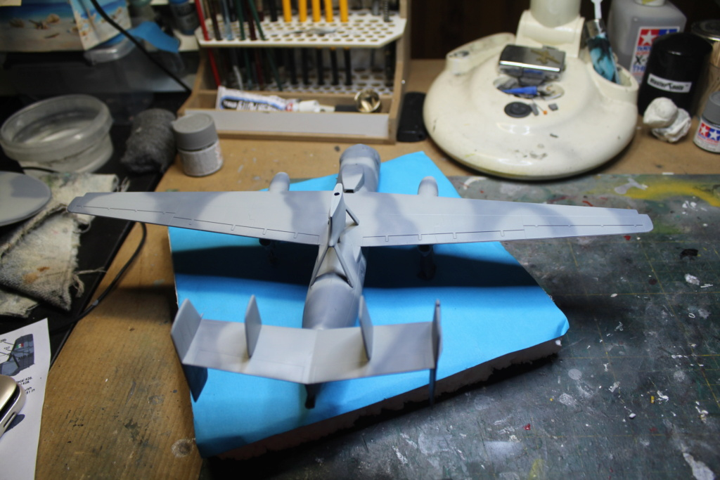 Grumman E-2C Hawkeye Mexican Navy (Fujimi 1/72) - Page 5 Img_2123
