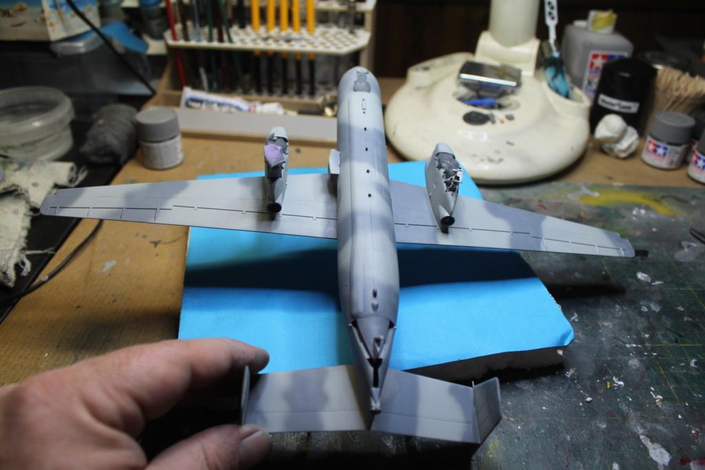 Grumman E-2C Hawkeye Mexican Navy (Fujimi 1/72) - Page 5 Img_2125