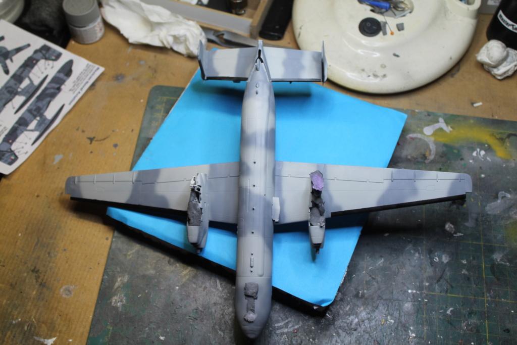 Grumman E-2C Hawkeye Mexican Navy (Fujimi 1/72) - Page 5 Img_2127