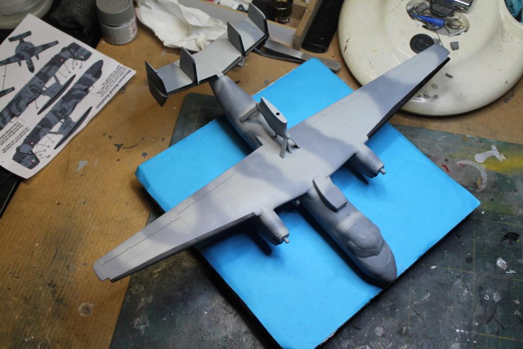 Grumman E-2C Hawkeye Mexican Navy (Fujimi 1/72) - Page 5 Img_2128