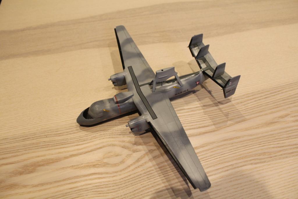 Grumman E-2C Hawkeye Mexican Navy (Fujimi 1/72) - Page 6 Img_2132