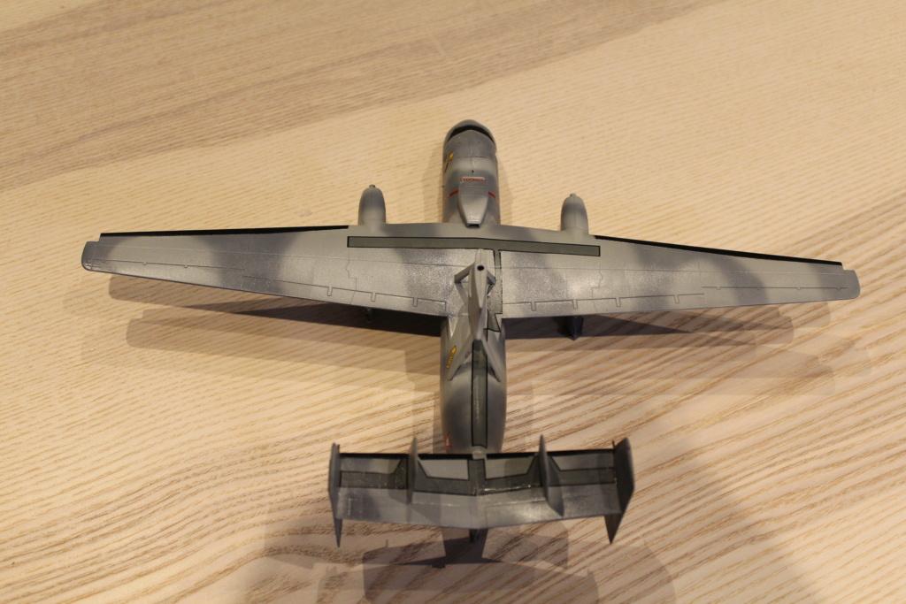 Grumman E-2C Hawkeye Mexican Navy (Fujimi 1/72) - Page 6 Img_2133