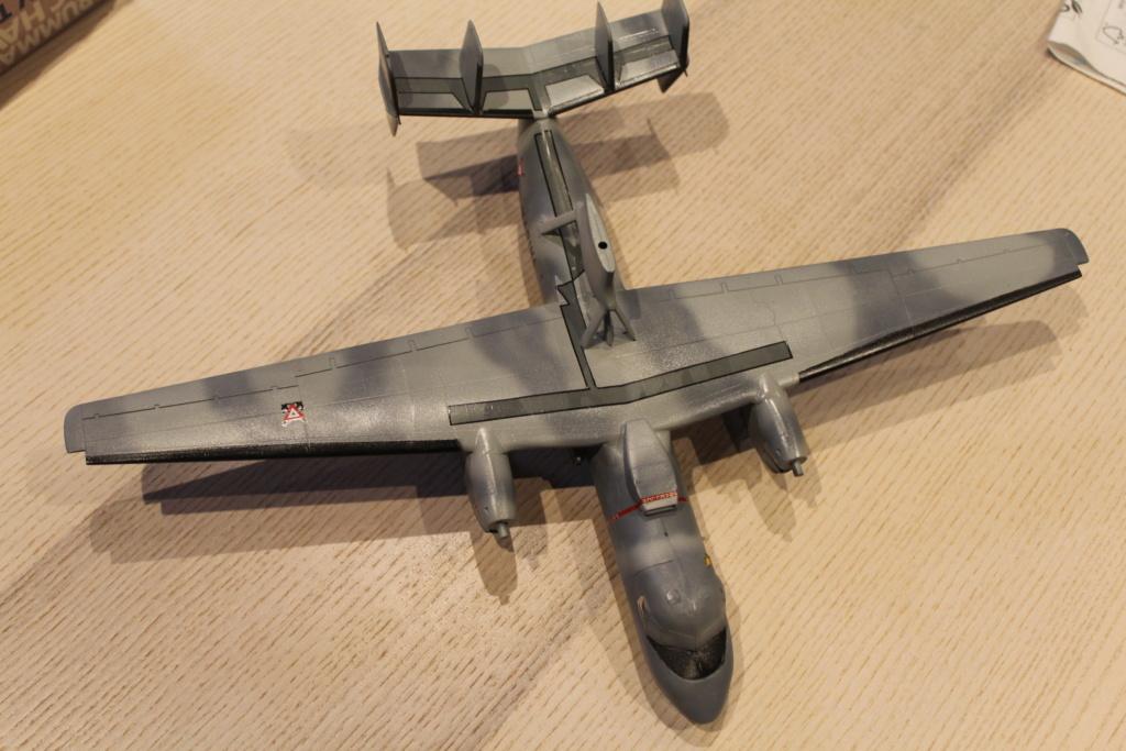 Grumman E-2C Hawkeye Mexican Navy (Fujimi 1/72) - Page 6 Img_2136