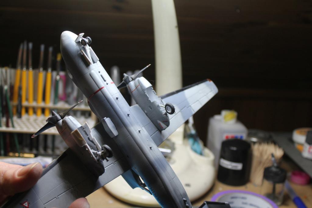 Grumman E-2C Hawkeye Mexican Navy (Fujimi 1/72) - Page 7 Img_2146