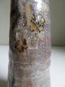 Unusual tall thin lugged vase? impressed marks  Img_3113
