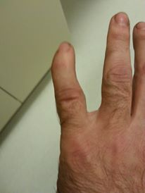 how not to get a holiday Hand110
