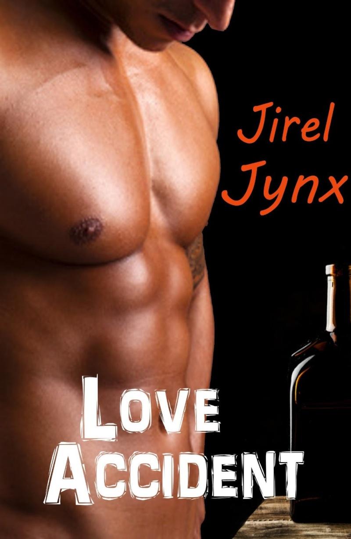 JYNX Jyrel - Love accident 81vgo210