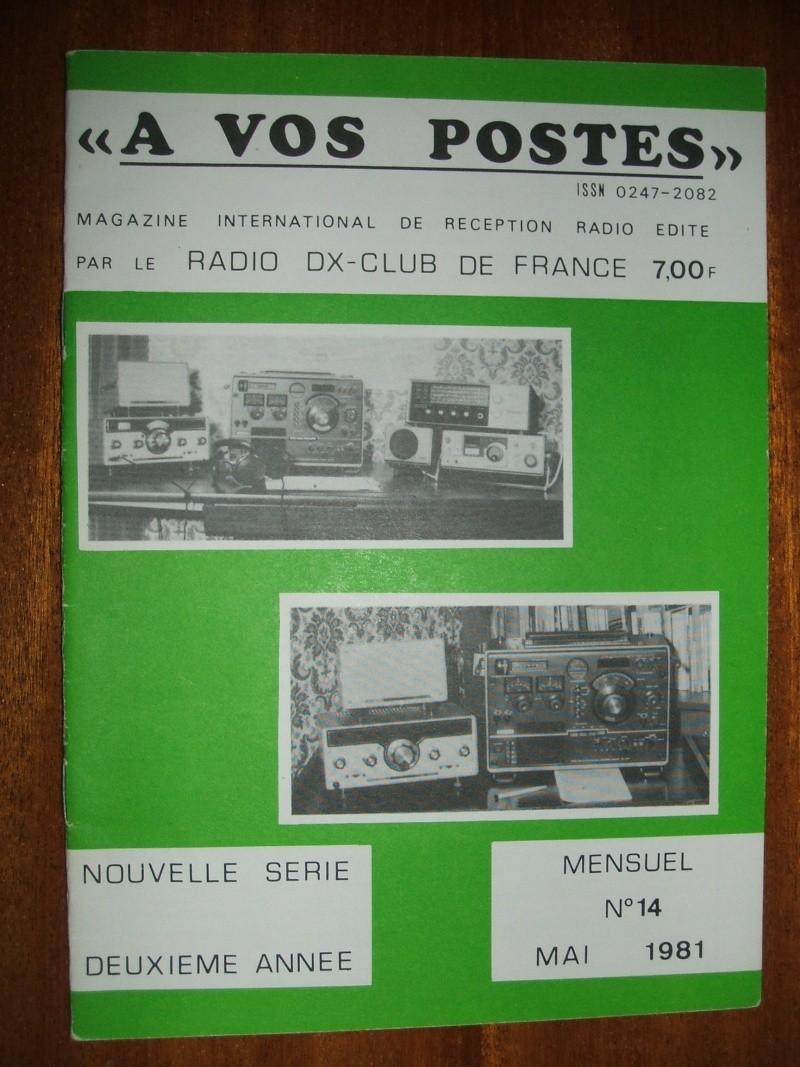 Les revues - Les clubs DX Photos15