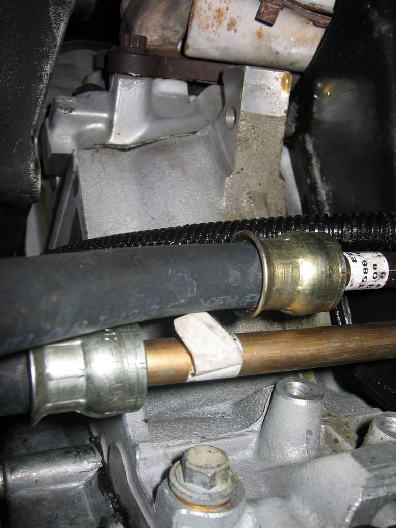 Moteur V8 Turner HS Image012