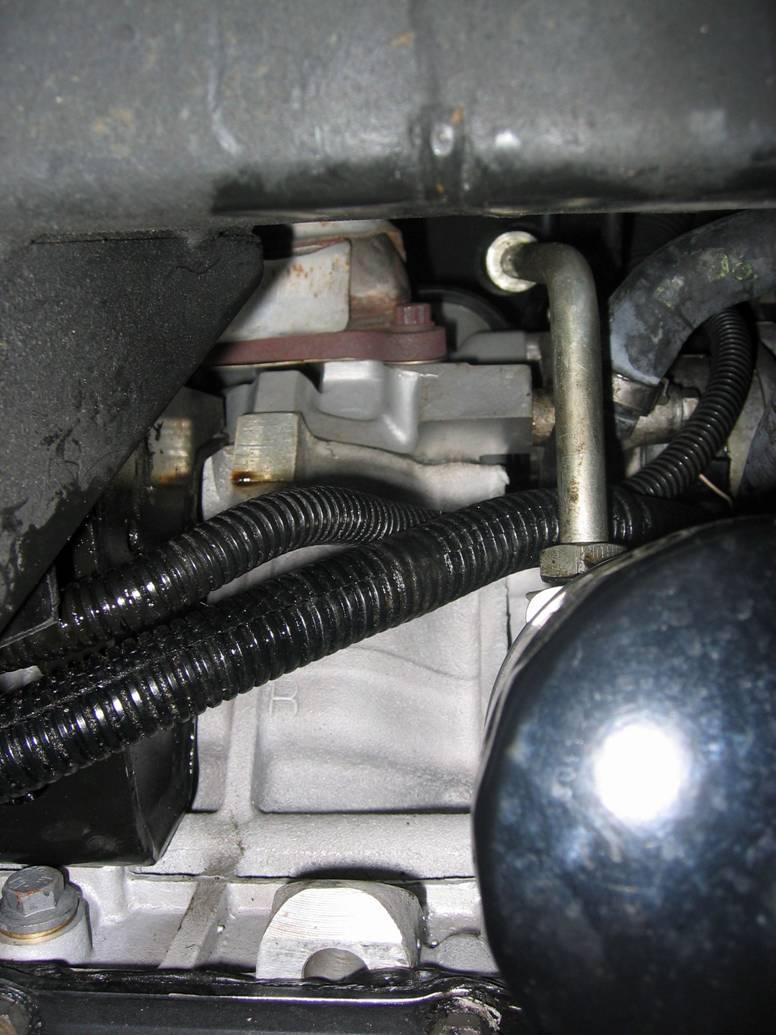 Moteur V8 Turner HS Image013