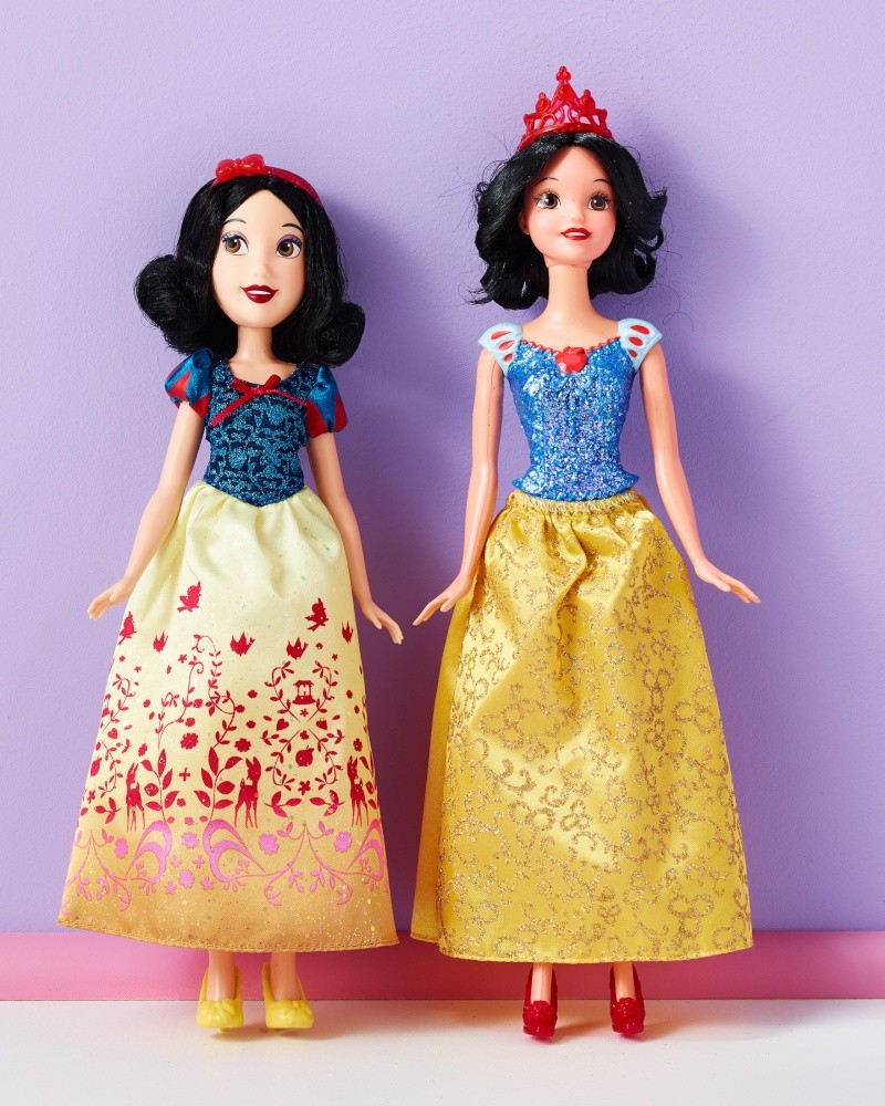 Disney dolls par Hasbro (2016) - Page 4 Hasbro10