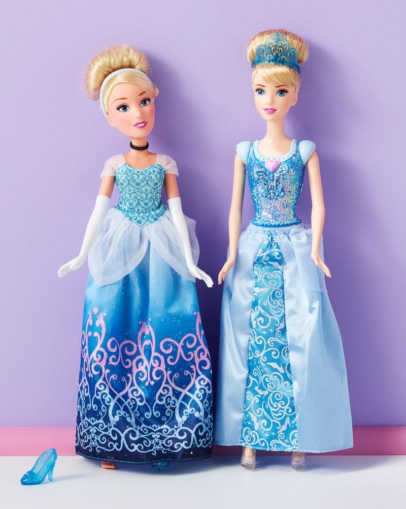 Disney dolls par Hasbro (2016) - Page 4 Hasbro11