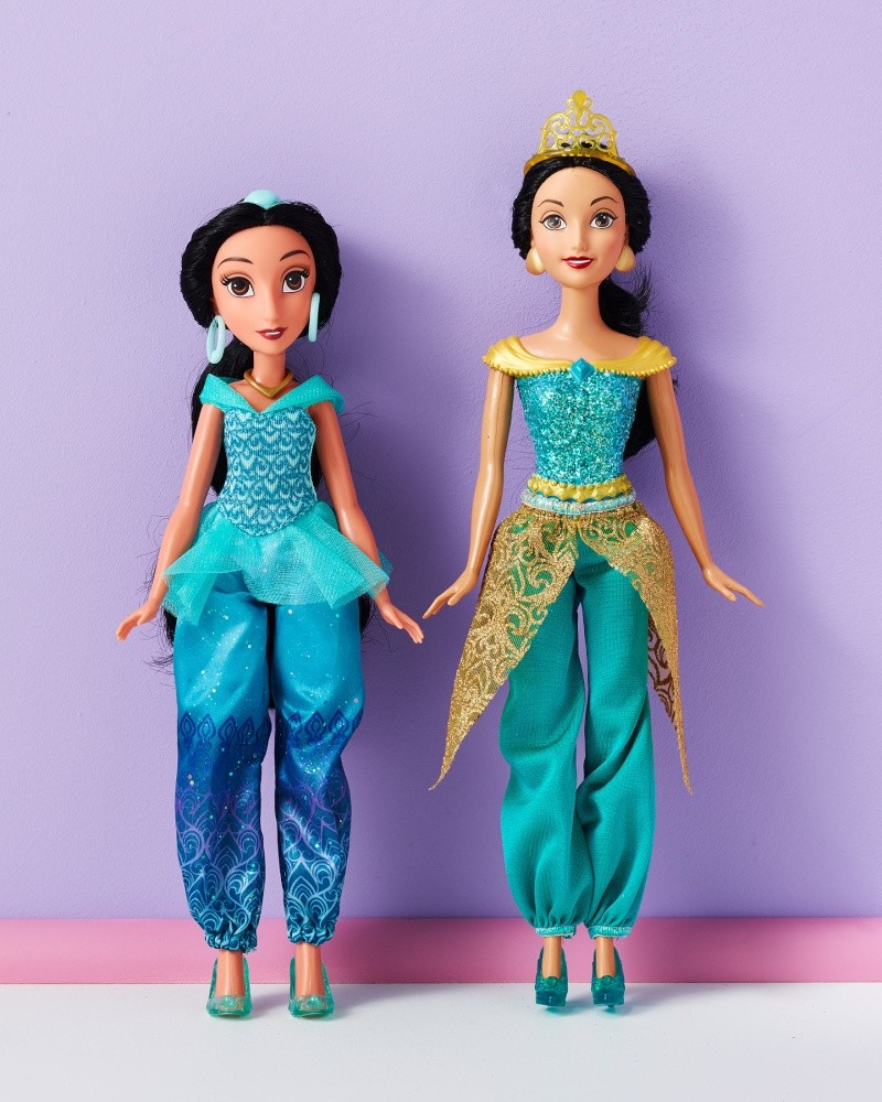 Disney dolls par Hasbro (2016) - Page 4 Hasbro12