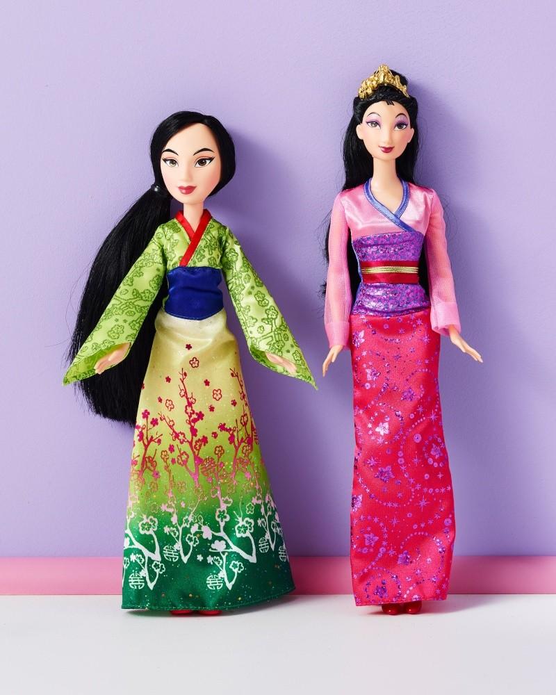 Disney dolls par Hasbro (2016) - Page 4 Hasbro13