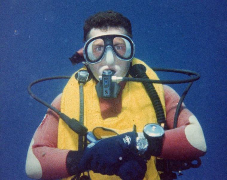 Mes Spots de Plonge. Plonge11