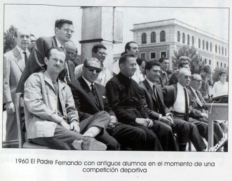 Recortes de Prensa de José Tébar de las semanas deportivas 1960_p10
