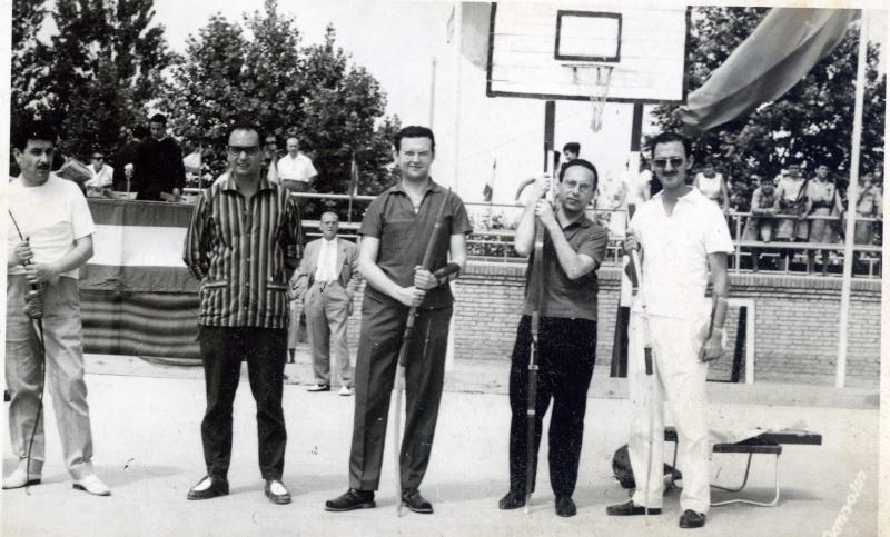 III Semana deportiva del 30 de Junio al 7 de Julio 1962 1_de_j12