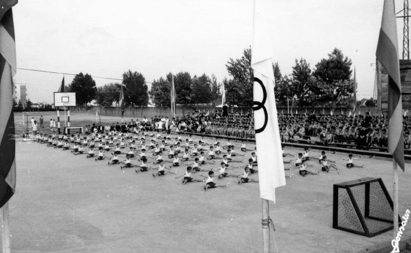 III Semana deportiva del 30 de Junio al 7 de Julio 1962 30_de_11