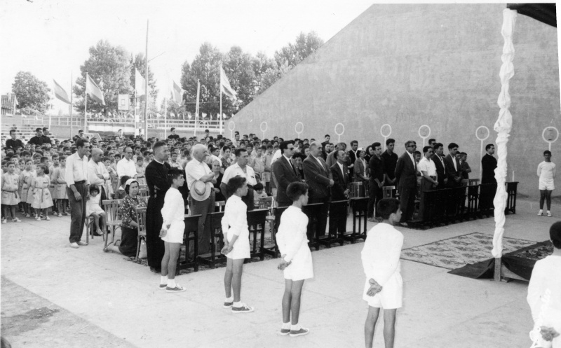 III Semana deportiva del 30 de Junio al 7 de Julio 1962 30_de_12