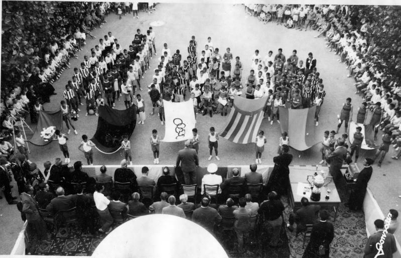 III Semana deportiva del 30 de Junio al 7 de Julio 1962 30_de_13