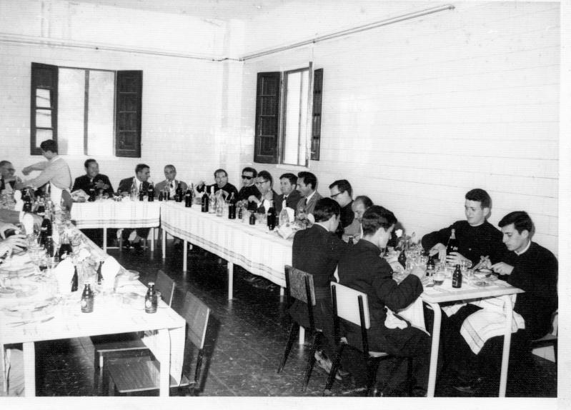Comida con el Padre Fernando - 30 Mayo 1958 Comida13