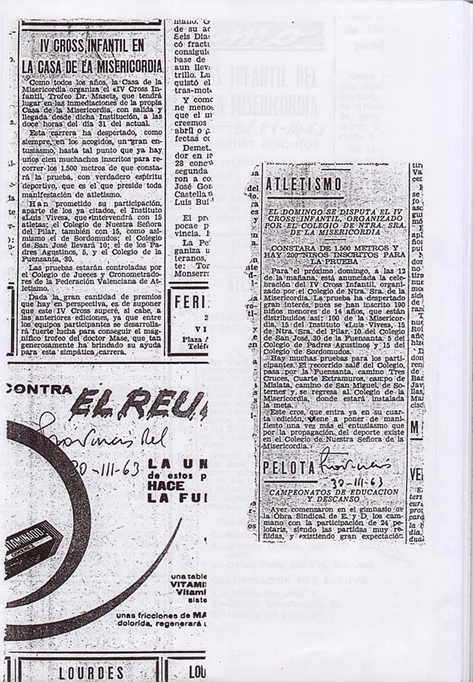 Recortes de Prensa de José Tébar de las semanas deportivas Las_pr10