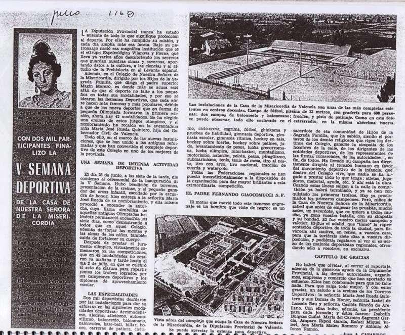 Recortes de Prensa de José Tébar de las semanas deportivas V_sema10