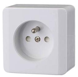 TUTORIEL : intégrer la sirène relais dans un boitier électrique Captur10