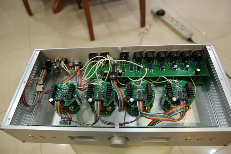 Do you need a Preamp? 9y1a2510