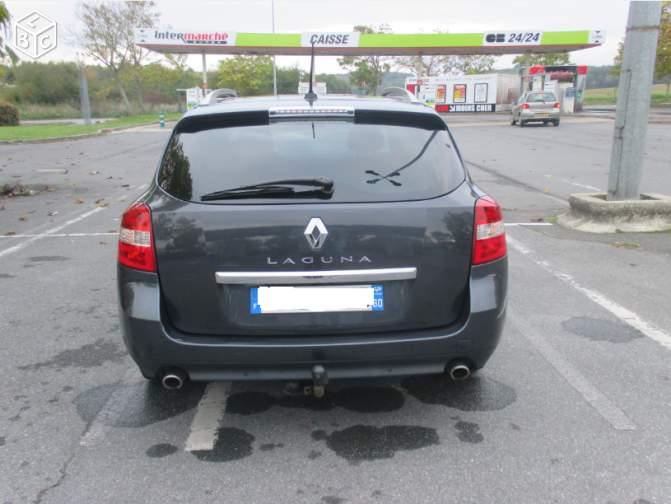 [Renault Forever] Laguna III.1 2.0 DCI 175 Estate Initiale 0a33ba10