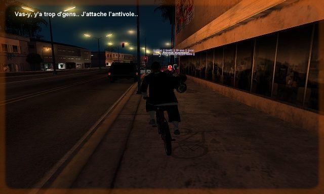 [PROJET] 9th Free Street Runner Sa-mp-10