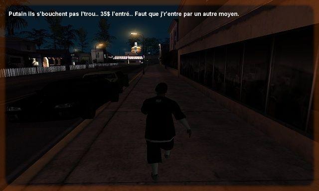 [PROJET] 9th Free Street Runner Sa-mp-11