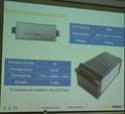 Potentialités de la batterie 22 kWh et stratégie de Renault (Ecartech 2015 Munich) B410