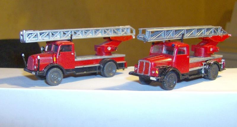 Lösch- u. Tanklöschfahrzeuge der DDR-FW aus Hartmuts Sammlung 00613