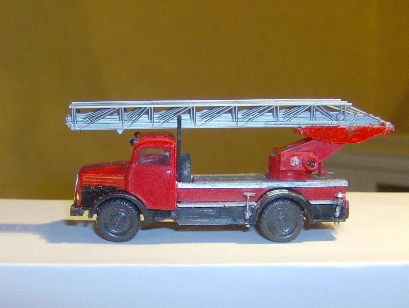 Lösch- u. Tanklöschfahrzeuge der DDR-FW aus Hartmuts Sammlung 00814