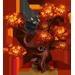 Arbre Chat Noir Blackc15