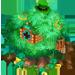 Cabane Perchée Leprechaun [Décoration à collecte limitée] Leprec10