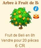 Arbre à fruit de beli Sans_198