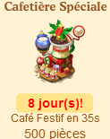 Cafetière Spéciale Saison Sans_260