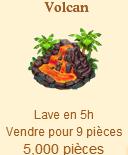 Volcan => Lave Sans_400