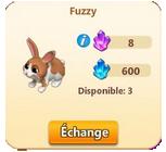 Fuzzy / Terrier Fuzzy /  Sans_426