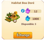 Habitat Boa Doré Sans_428