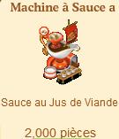 Une machine à sauce au jus de viande Sans_t10