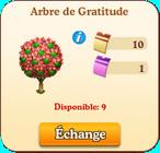 Arbre de gratitude => Fruit de Gratitude Sans_t40