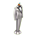 Cheval Irlandais Noir / Cheval Irlandais => Fer à Cheval Stealt10