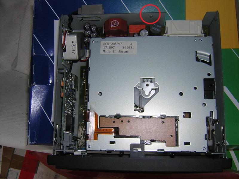 [tuto] reparation pcm1 : le lecteur cd. 310