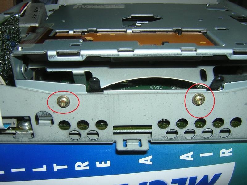 [tuto] reparation pcm1 : le lecteur cd. 610