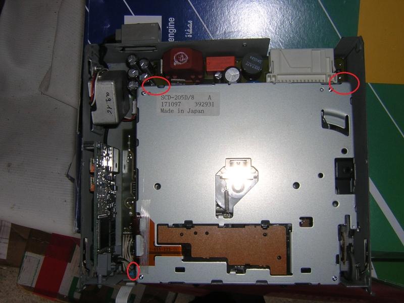 [tuto] reparation pcm1 : le lecteur cd. 710