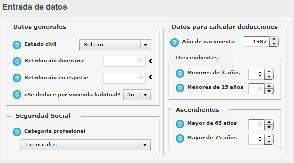 Cálculo de Indemnización por Despido Improcedente tras la Reforma Laboral 2012 Salnet10